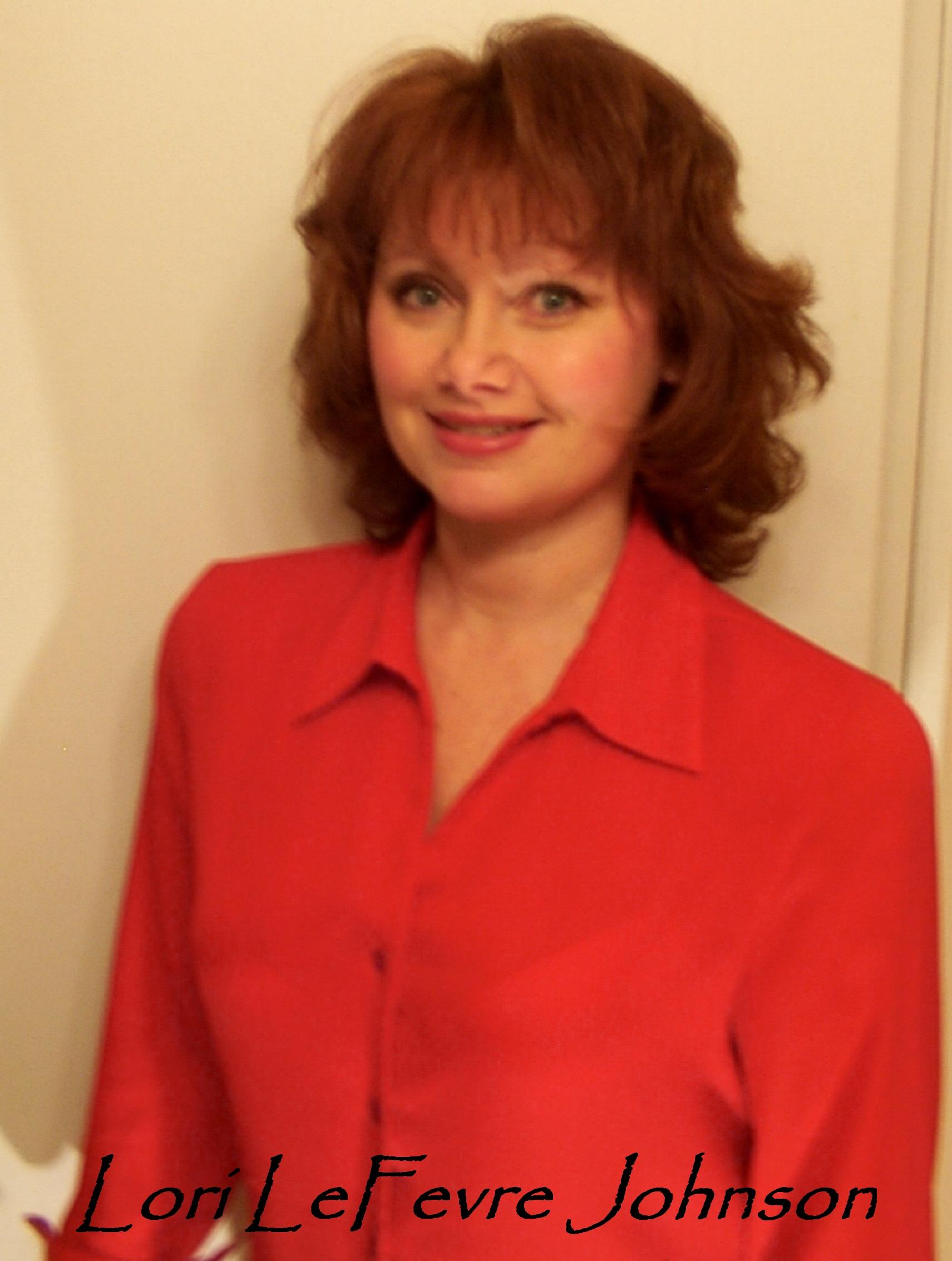 Lori Lefevre