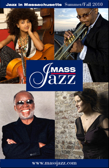 Massachusetts Stays Cool with Summer Jazz Guide