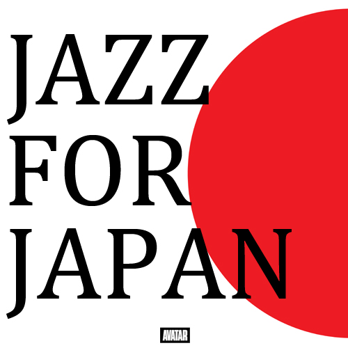 Jazz Stars Unite For Japanese Relief Album
