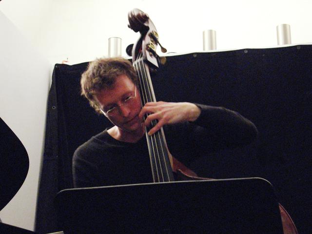 Kevin Tkacz - Center for Improvisational Music 2007
