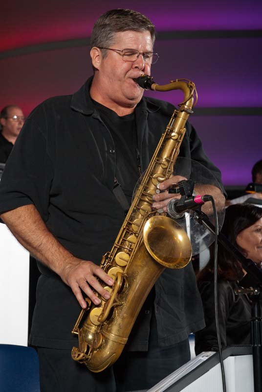 Etowah Jazz Society Big Band