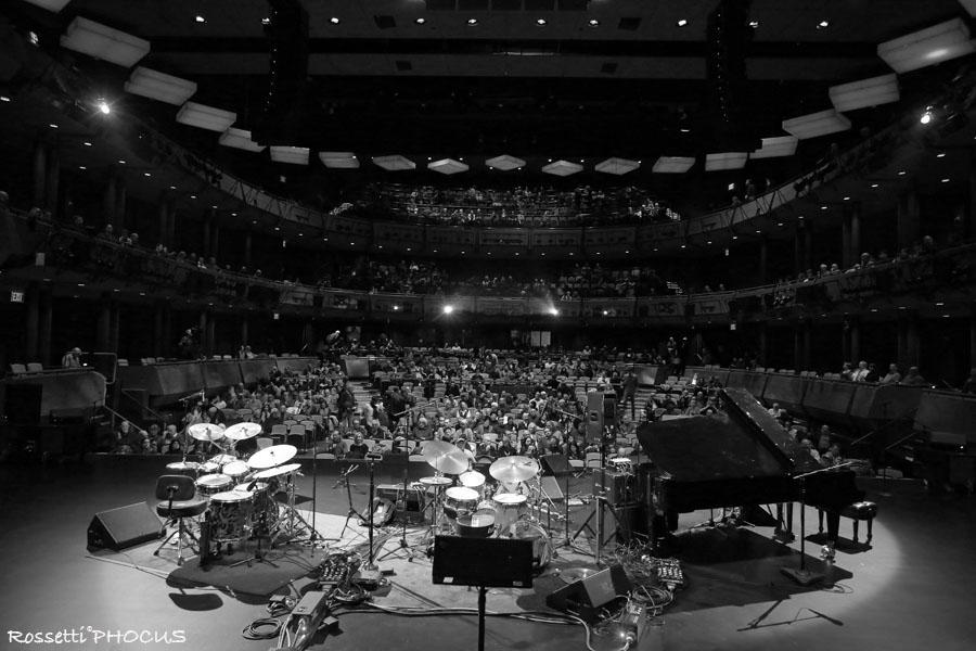 Ecm50 Lincoln Center