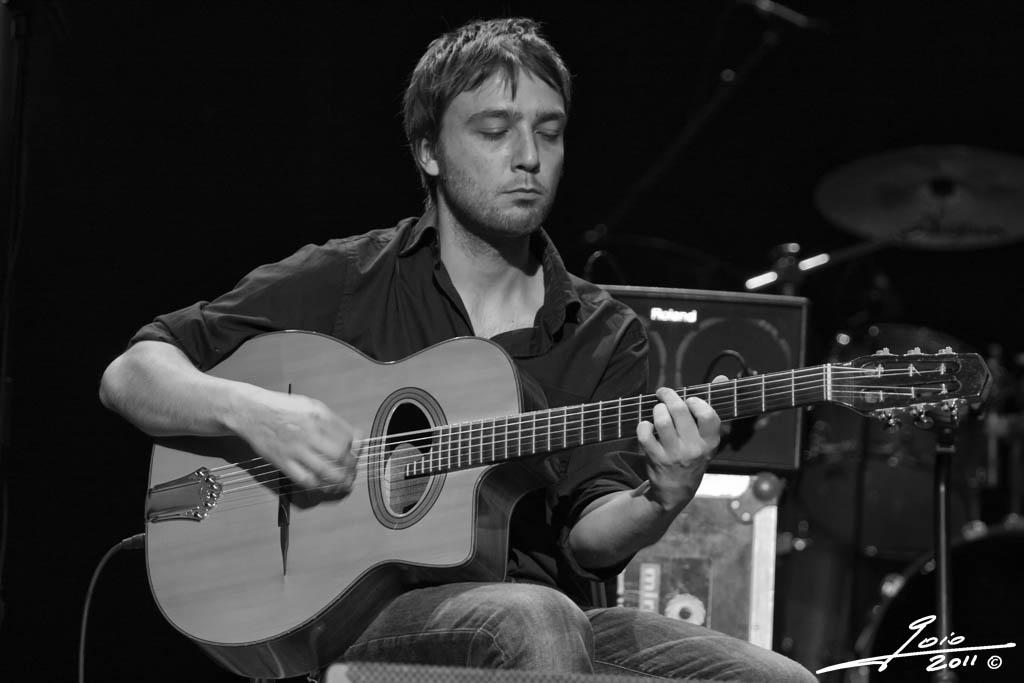 Graci Pedro-2011