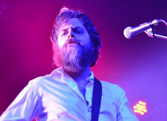 Jake Snider of Minus the Bear