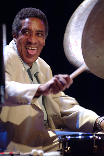 Al Foster, 2003