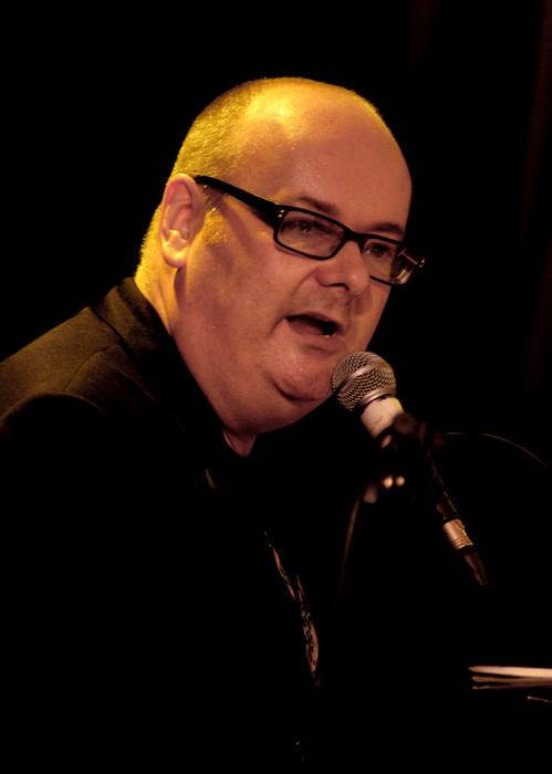 Ian Shaw 34475 Images of Jazz