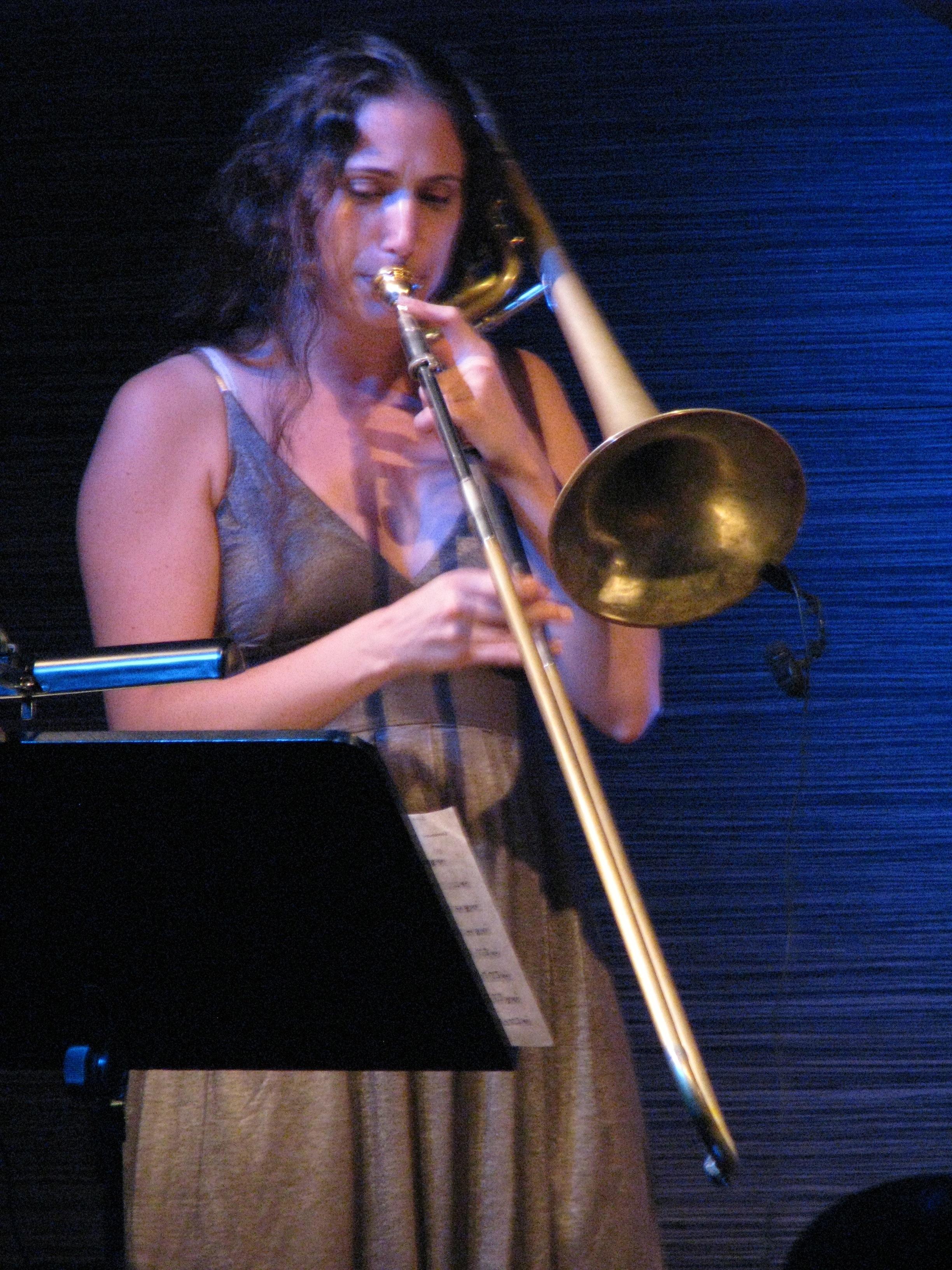 Reut Regev Festival Ljubljana June 2012