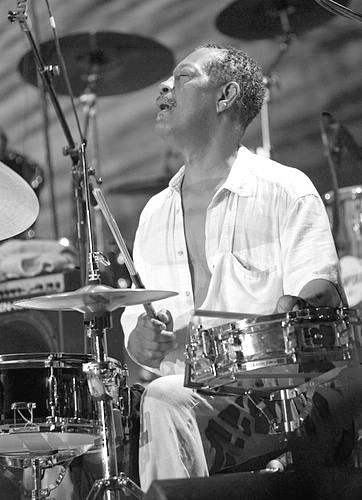 Victor Lewis / Vitoria 2006