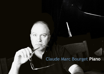 Claude Marc Bourget