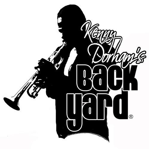 Harold McMillan's Diversearts Culture Works' KD's Backyard Logo by Ricardo Acevedo