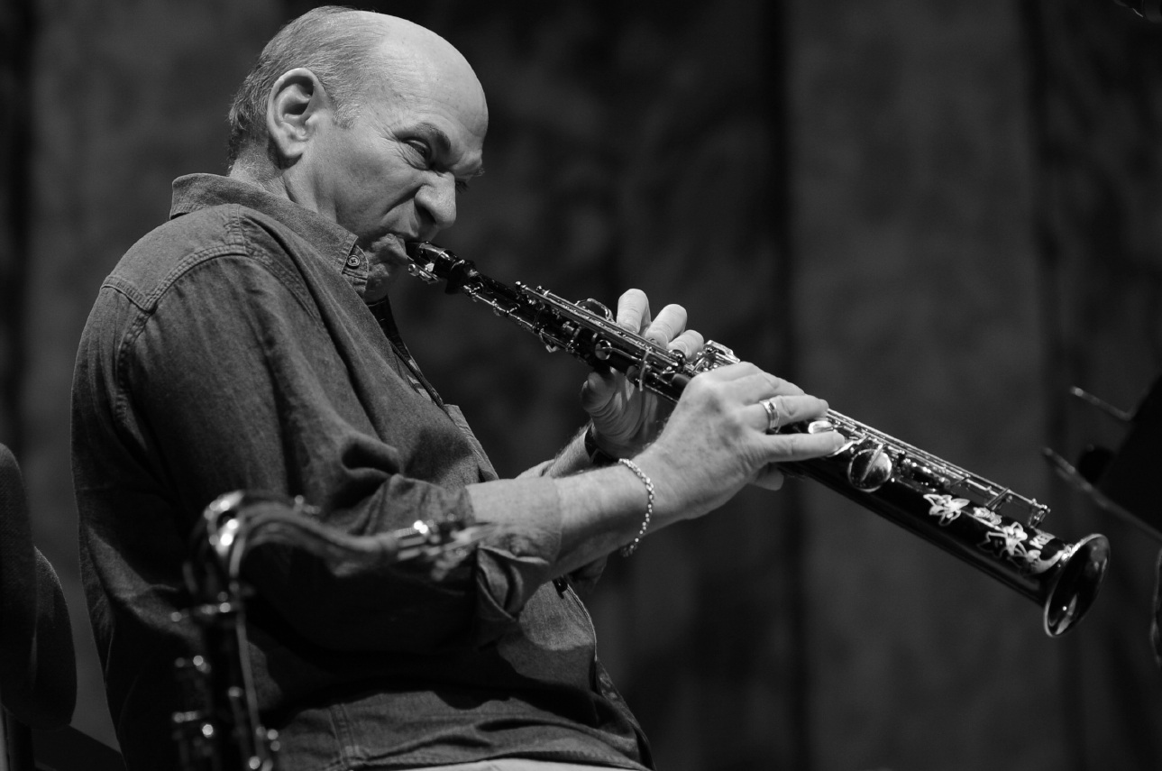 Dave Liebman Quartet Live at Anthology