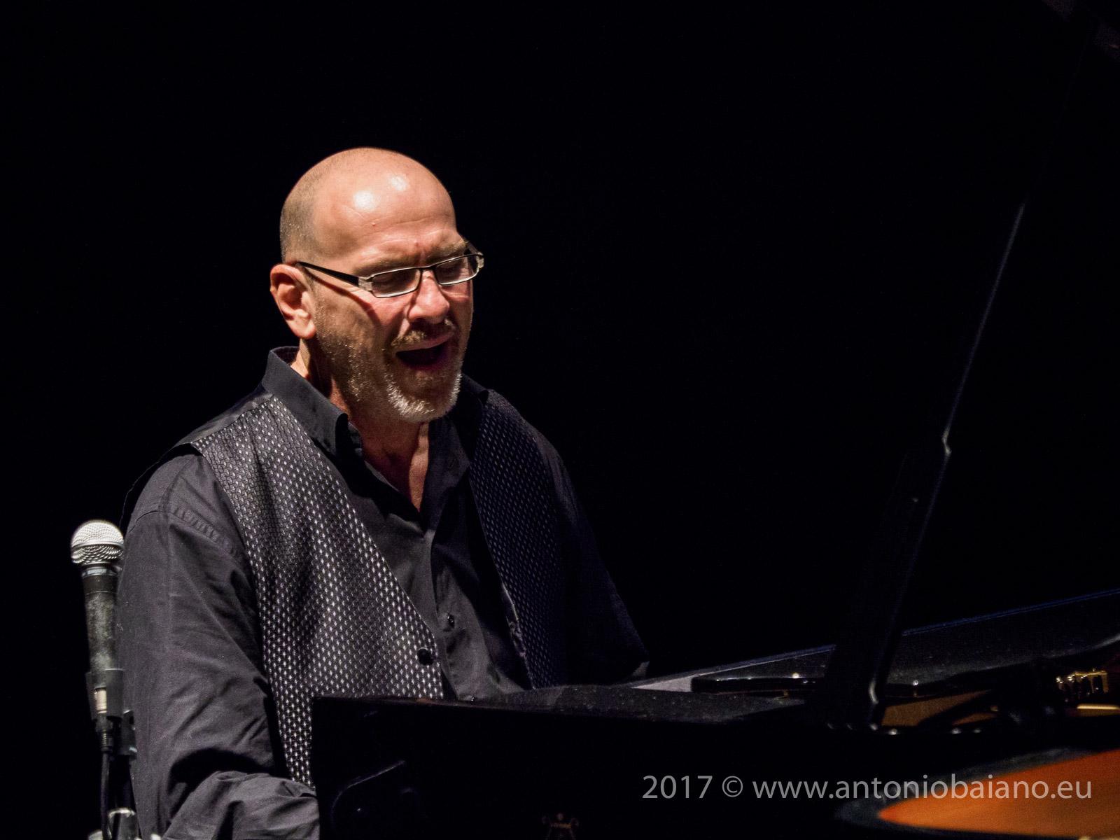 Dado Moroni - 4 by Monk by 4, Moncalieri Jazz Festival
