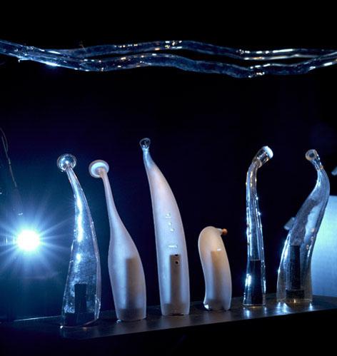 World of Glass, in Tallinn