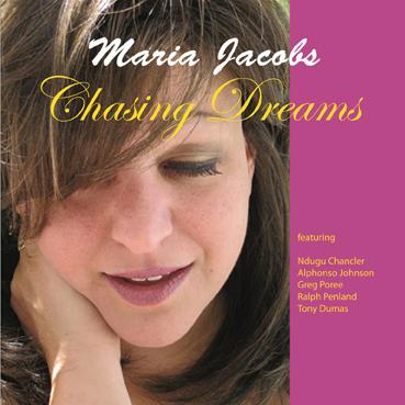 Maria Jacobs: Chasing Dreams