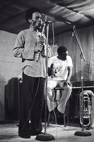 Sam Rivers &Amp; Joe Daley - Studio Rivbea