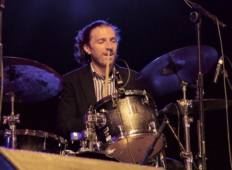 Esteve Pi, Andrea Motis Quintet