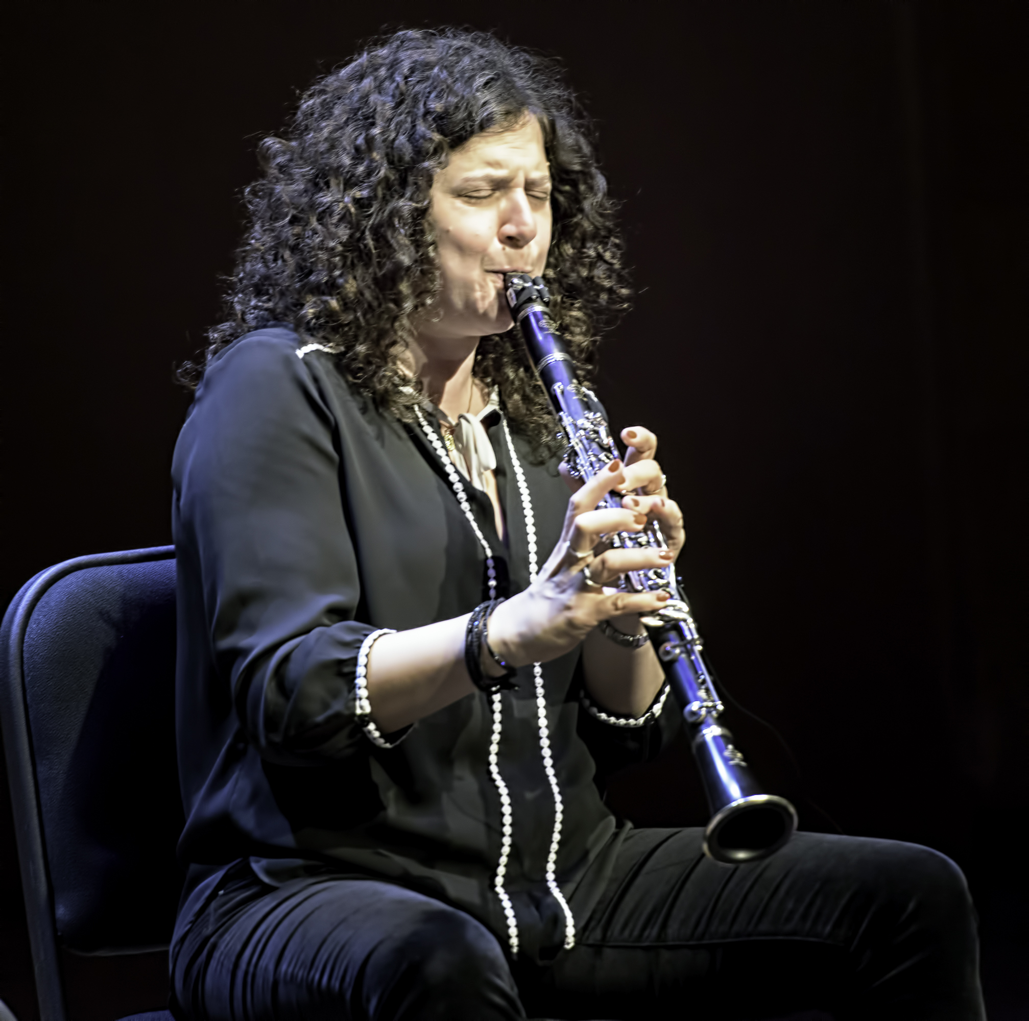Anat Cohen With Trio Brasileiro At The Musical Instrument Museum (mim) In Phoenix
