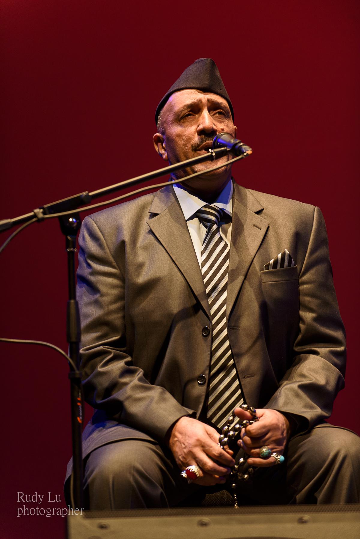 Hamid AlSaadi