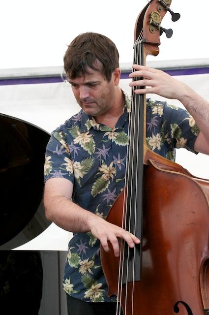 Andrew Cleyndert