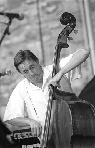 Javier Colina / San Sebastian 2004