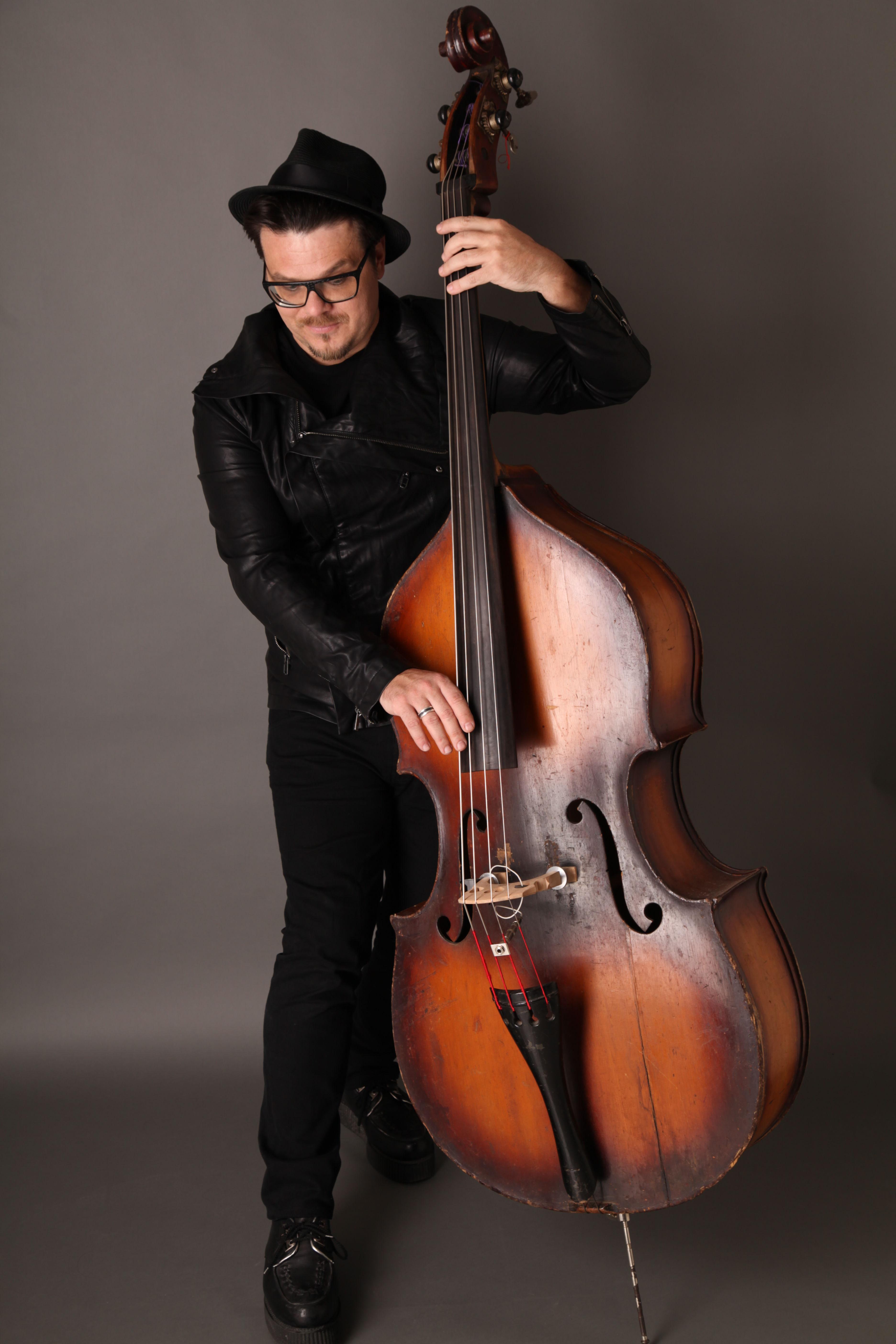 Nick Bresco Jazz singer