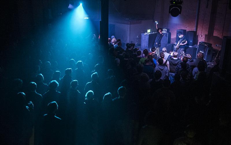 Live Duos From Birmingham: Tir Na Nóg, Melt-Banana & Toumani/Sidiki Diabaté