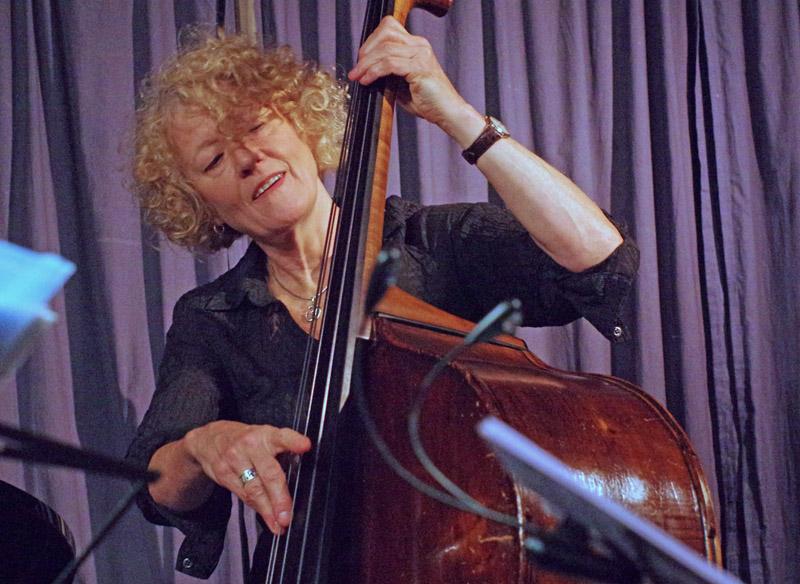 Alison Rayner, Alison Rayner Quintet