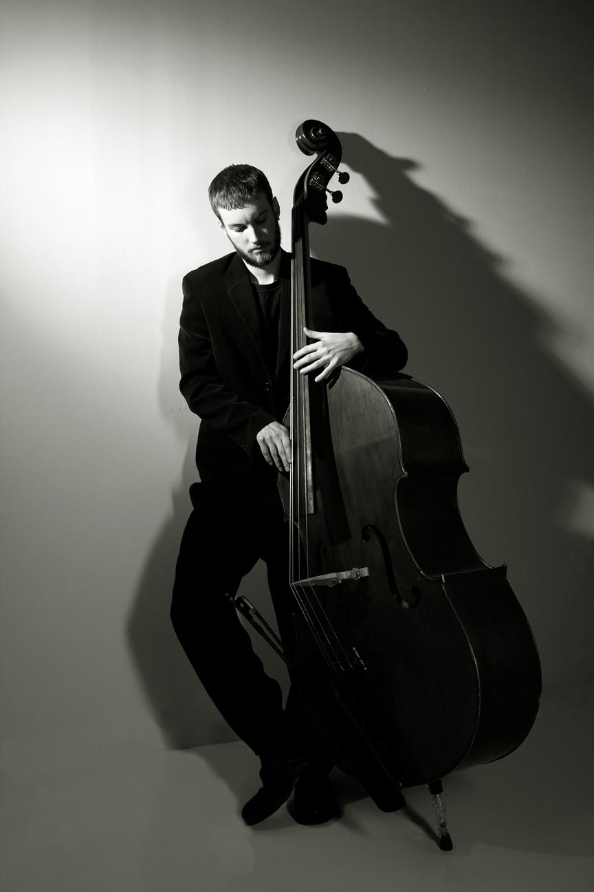 Sandy Eldred, Bassist