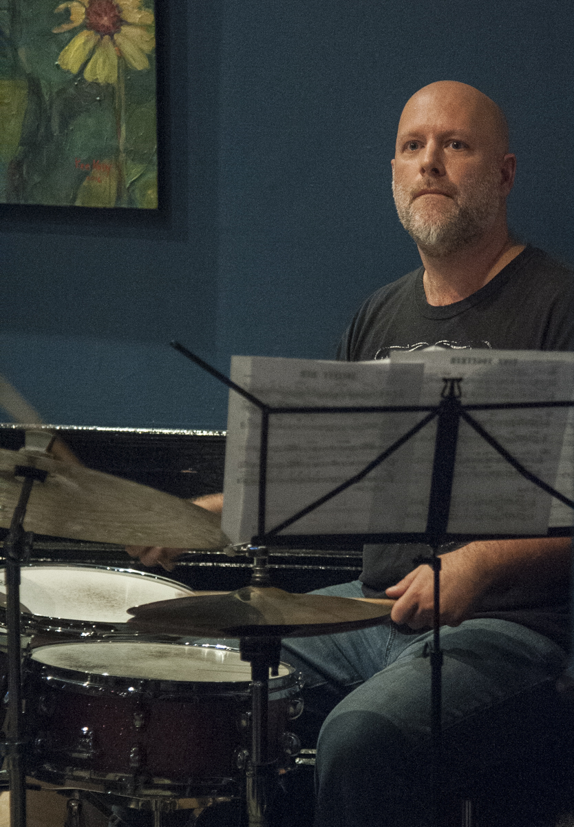 Chris Wallace - Jeff King Quartet - The Pilot - Toronto