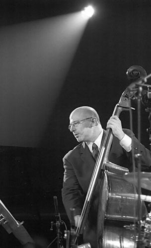Ben Wolfe (Juilliard All Stars) / Vitoria 2004