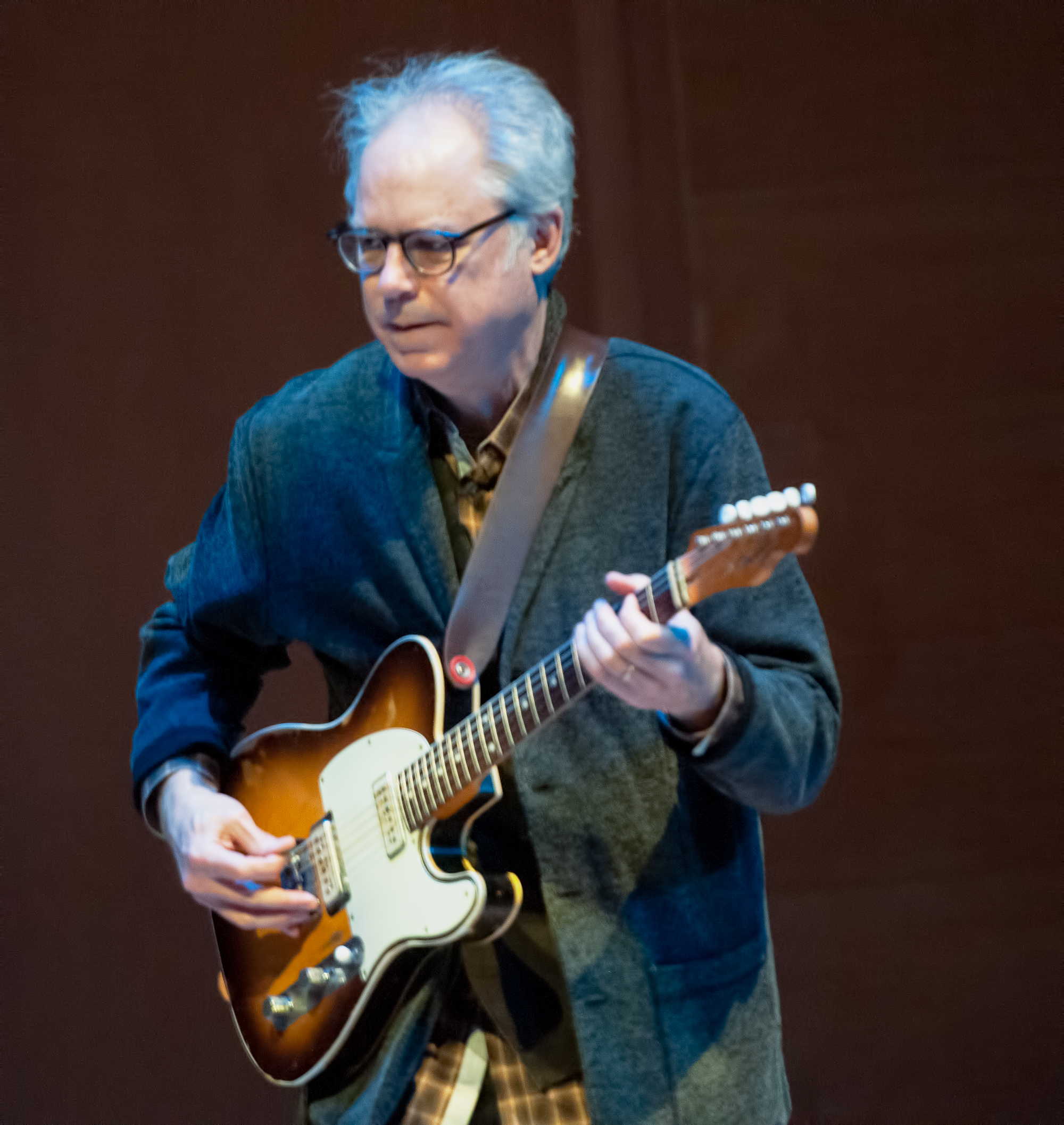 Bill Frisell With Quartet At The Musical Instruments Museum (mim) In Phoenix
