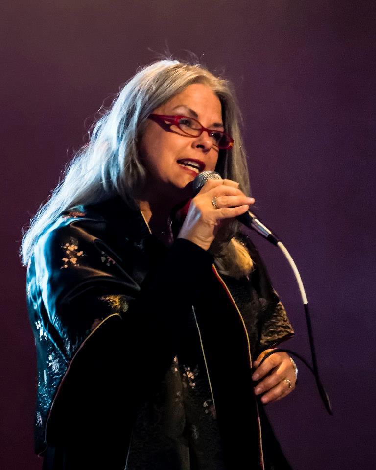Sharon Lamotte