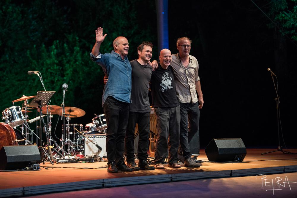 Nova Quartet,Jazz Em Agosto 2018 / Gulbenkian Música