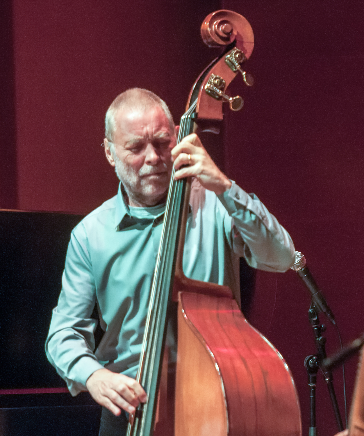 Dave Holland With Prism At The Musical Instruments Museum (mim) In Phoenix