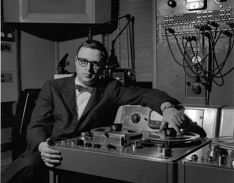 The Giant Legacy of Rudy Van Gelder
