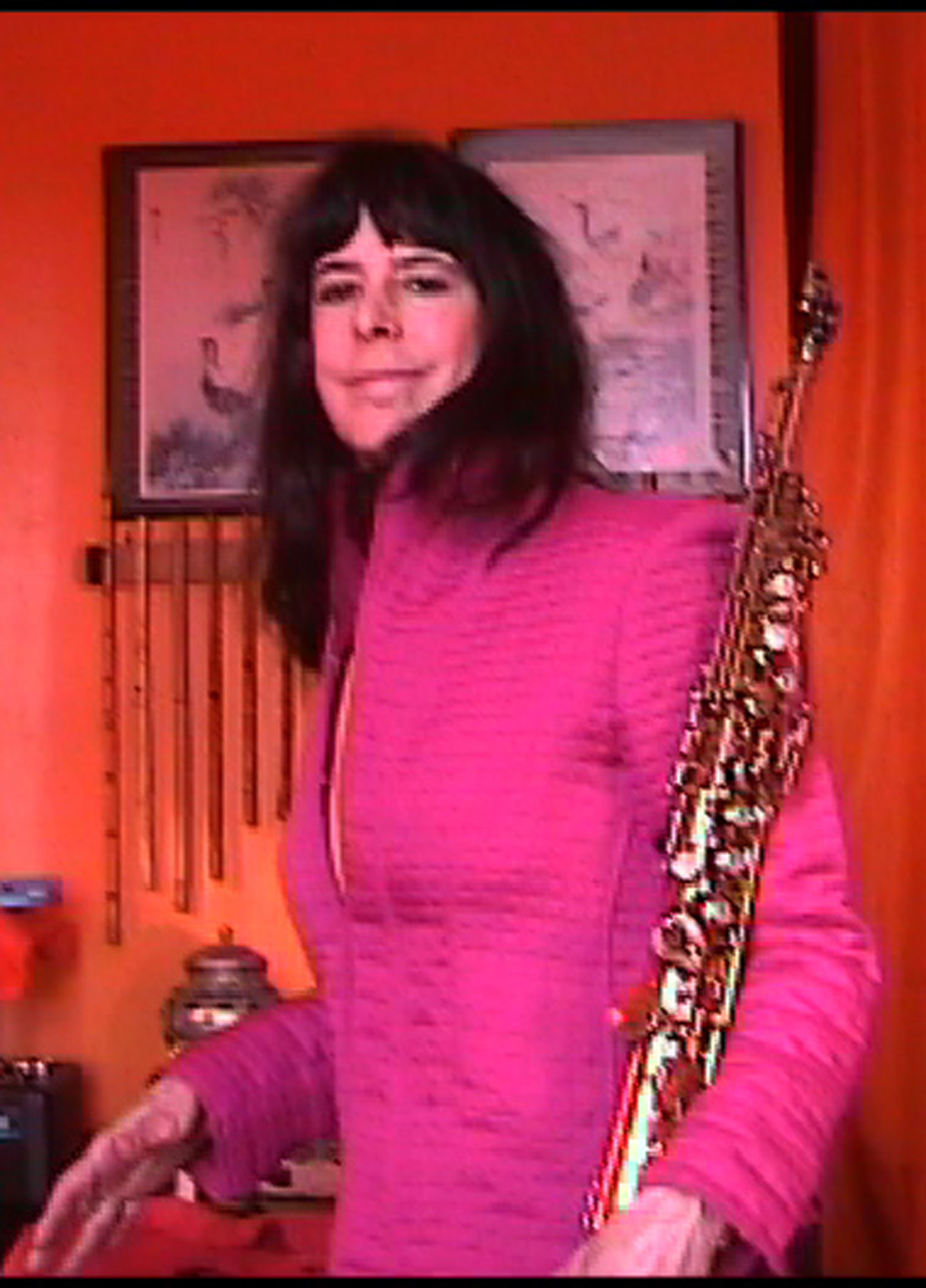 Kali. Z. Fasteau: Composer & Multi-Instrumentalist