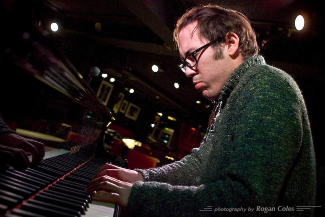 Yaron Herman - 2007 London Jazz Festival.