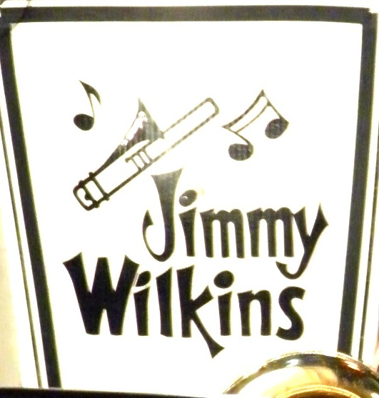 Jimmy Wilkins