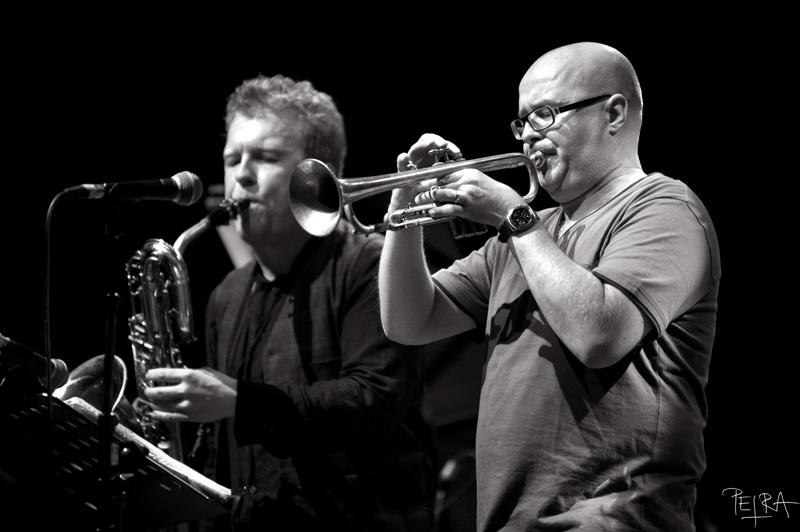 Fredrik Ljungkvist & Magnus Broo