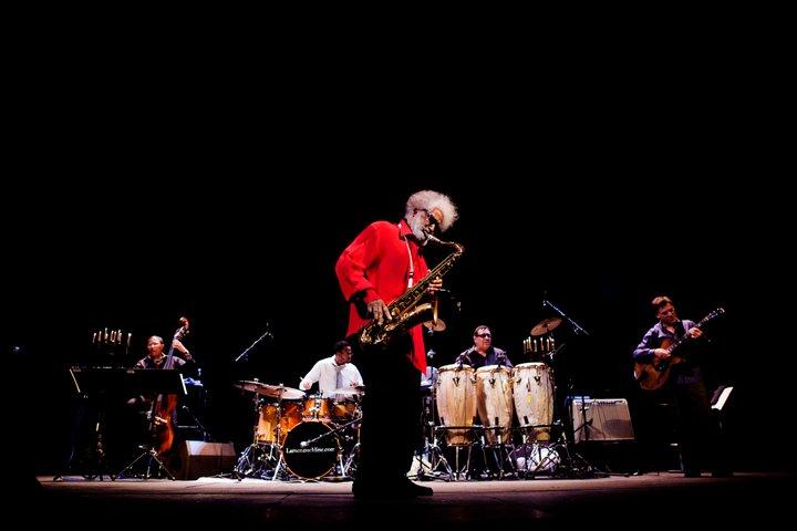 Copenhagen Jazz Festival 2011: Sonny Rollins (Us)