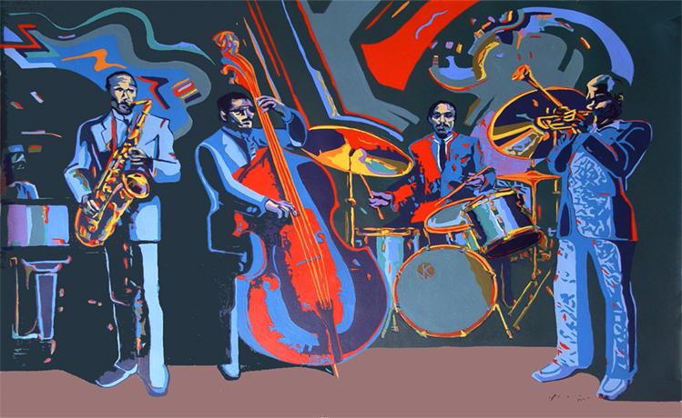 Don Byas,Eddie Gomez,Kenny Clark &Amp; Dizzy Gillespie