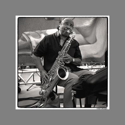 Benny Golson Jazz a Vienne, France, July 2006