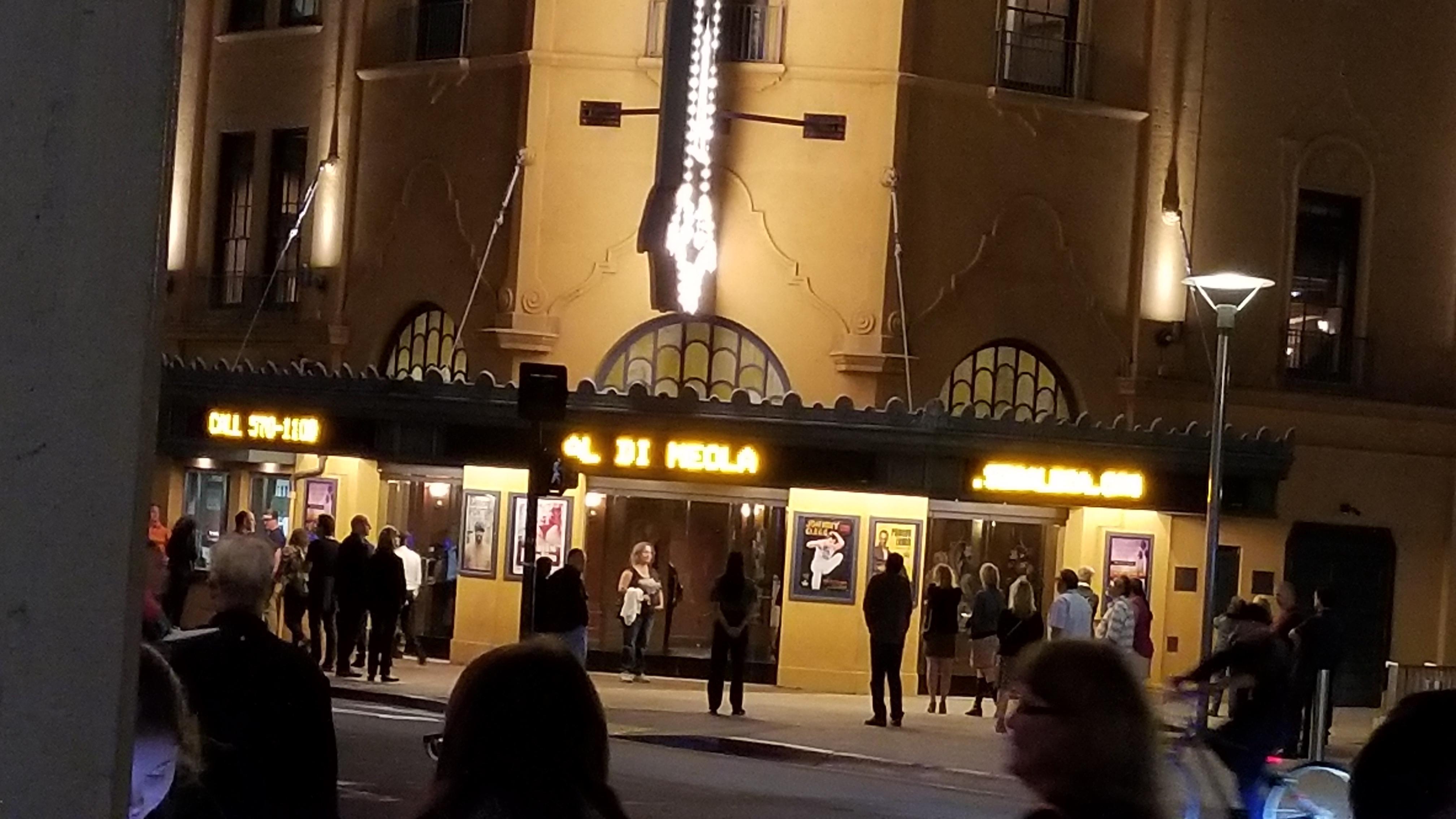 Balboa Theater Presenting Al Di Meola