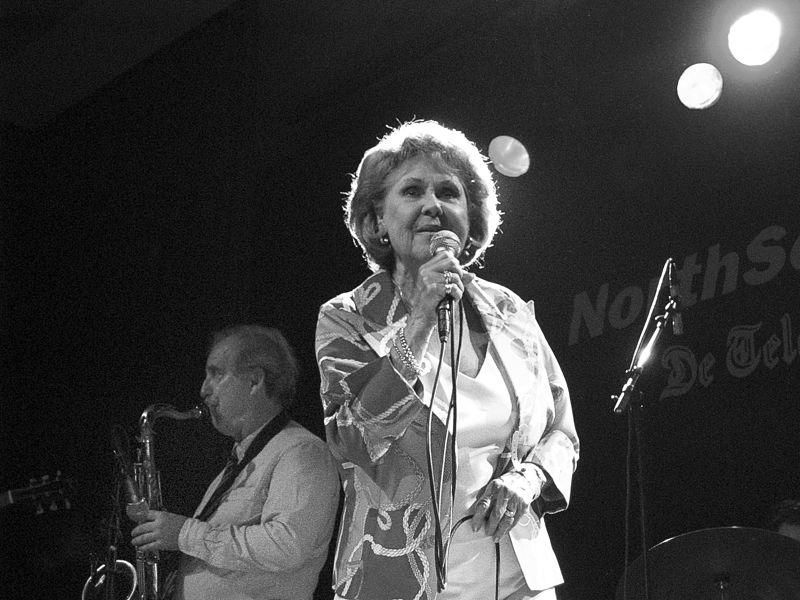 Rita Reys & Ferdinand Povel