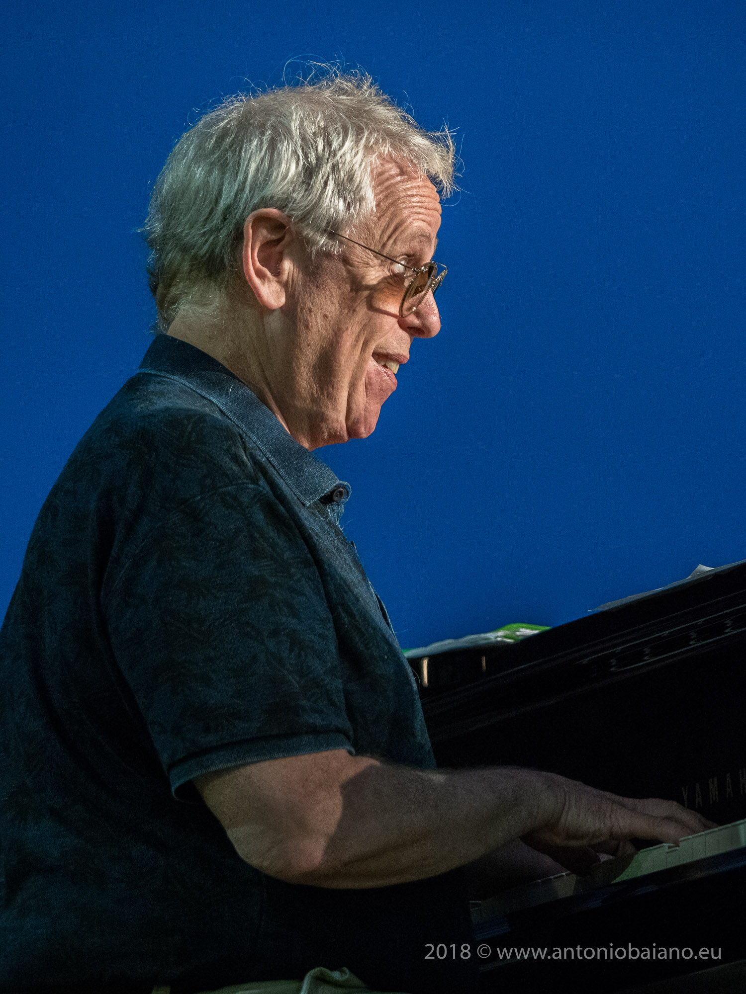 Kenny Werner - The Art of the Quartet