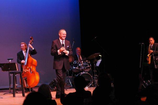 Jazz Crooner Ken Slavin To Make New York Debut At Metropolitan Room On October 31