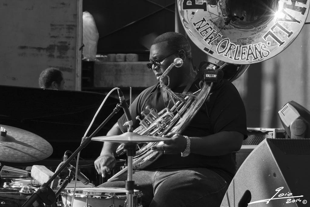 Ronell Johnson-2014
