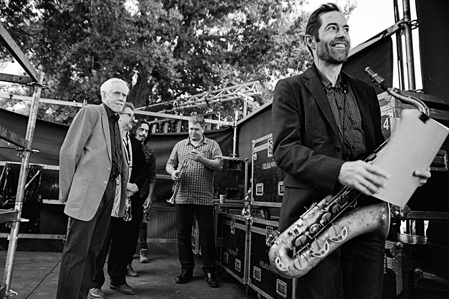 Dave Young Quintet