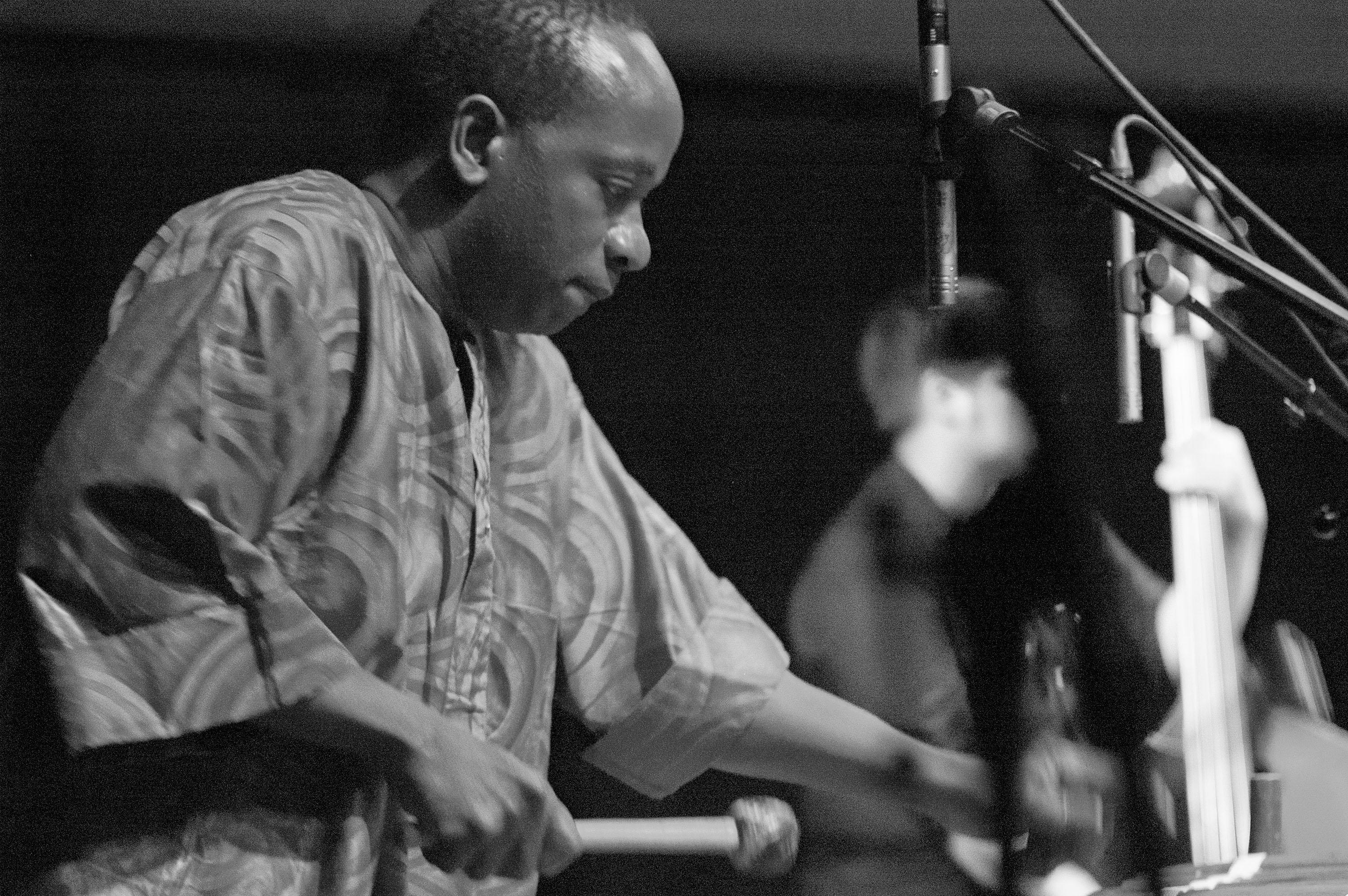 Balla Kouyate, Jazzahead! 2012