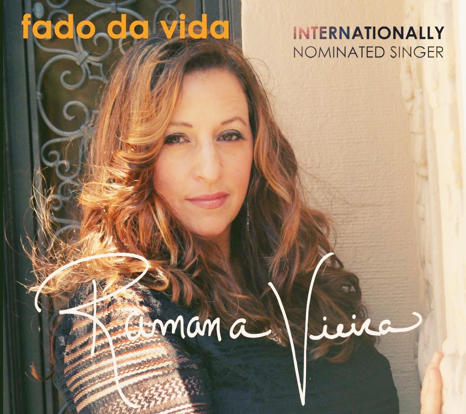 Ramana Vieira Fado da Vida cover